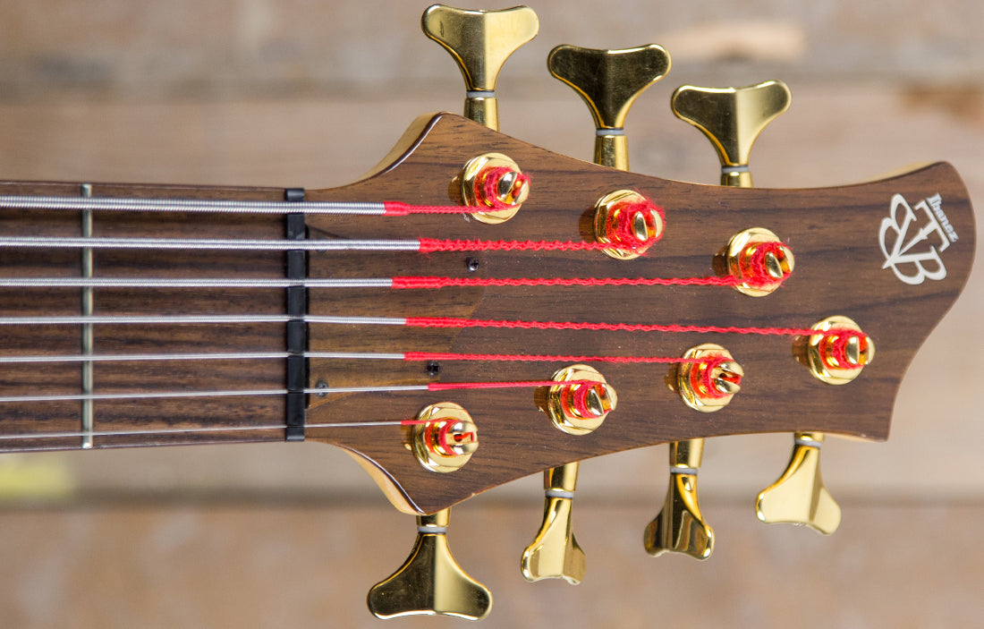 Ibanez BTB7 - The Bass Gallery
