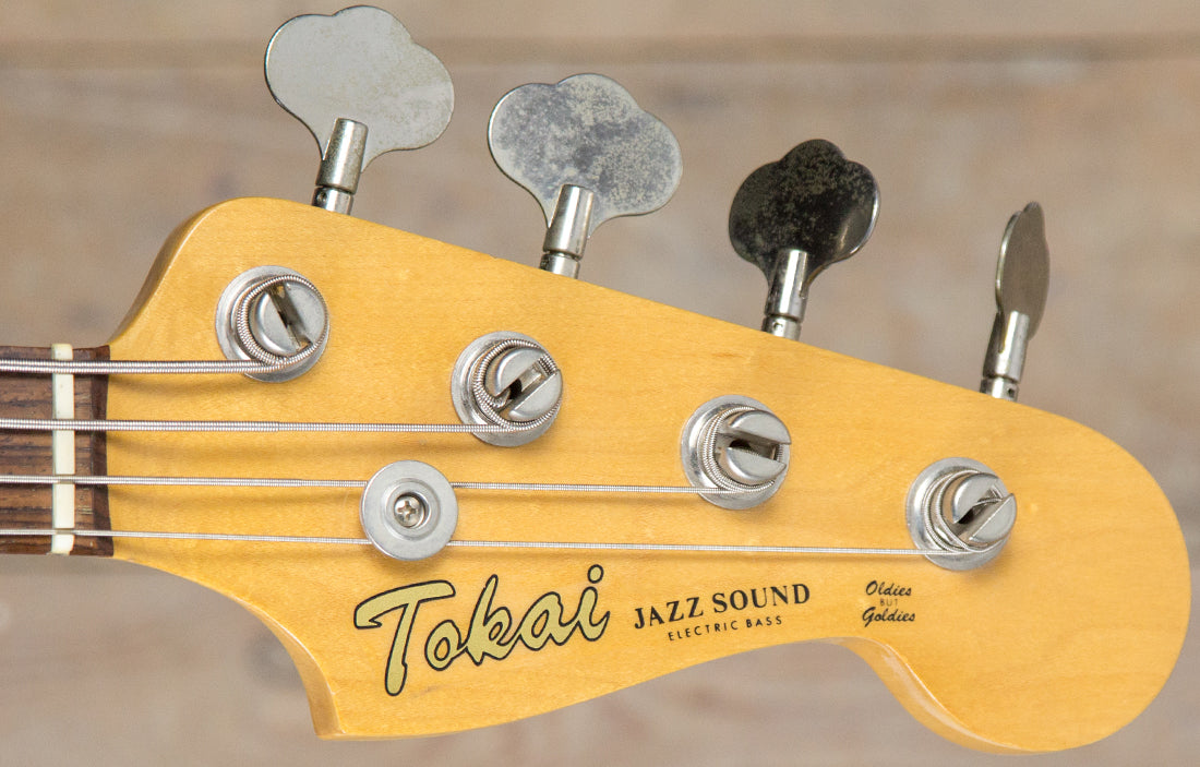 Tokai Jazz Sound