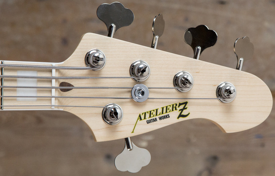 Atelier Z M265 LTD Edition - The Bass Gallery