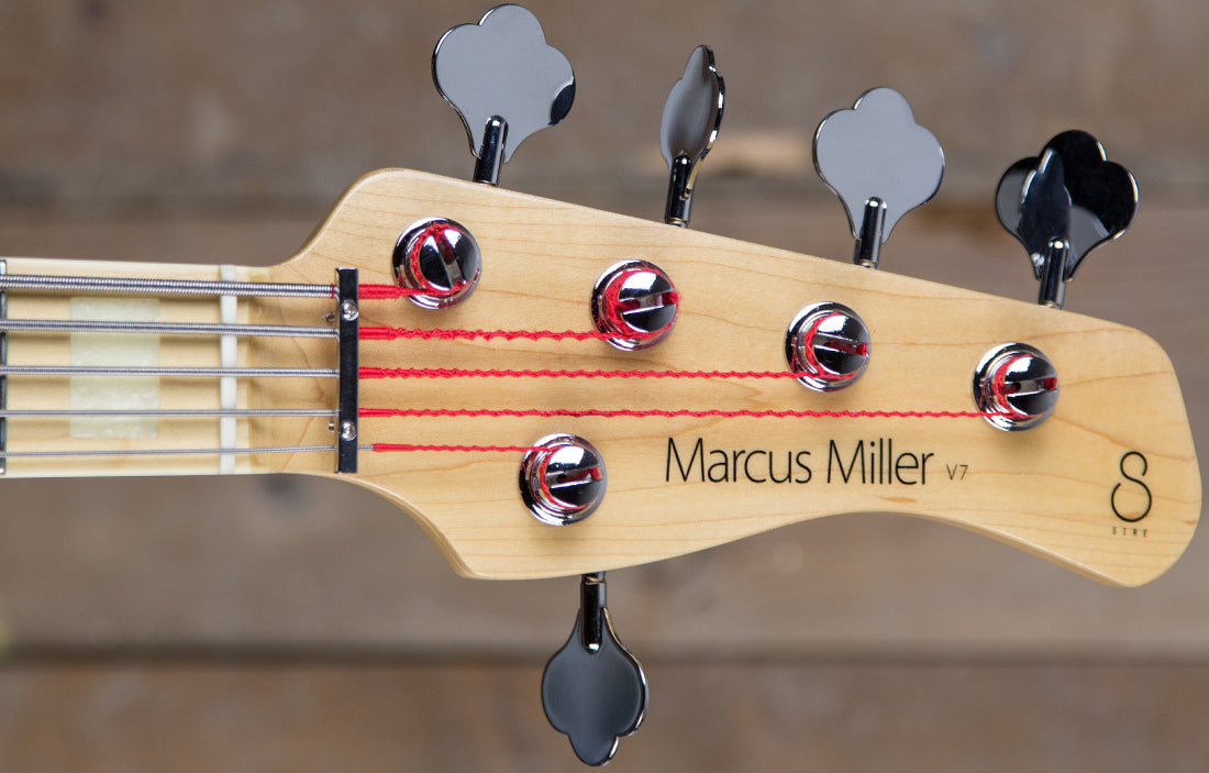 Sire Marcus Miller V7 - The Bass Gallery