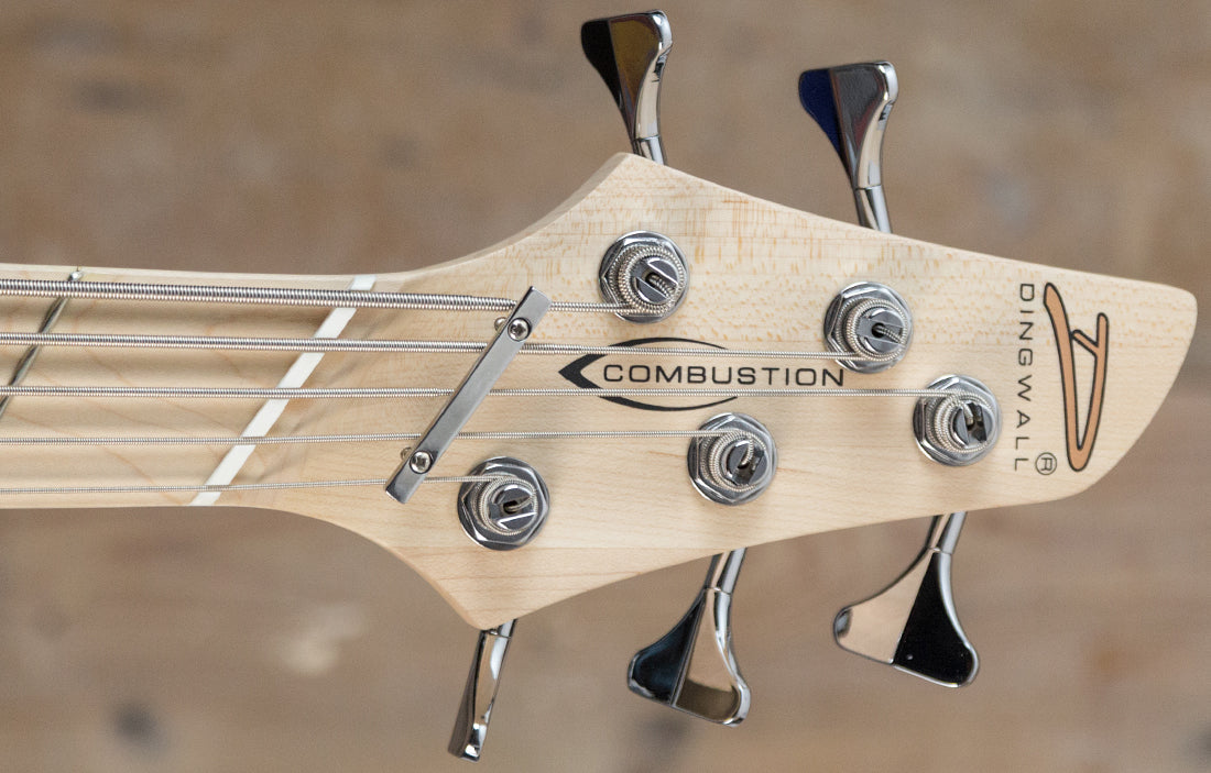 Dingwall Combustion 5 - The Bass Gallery