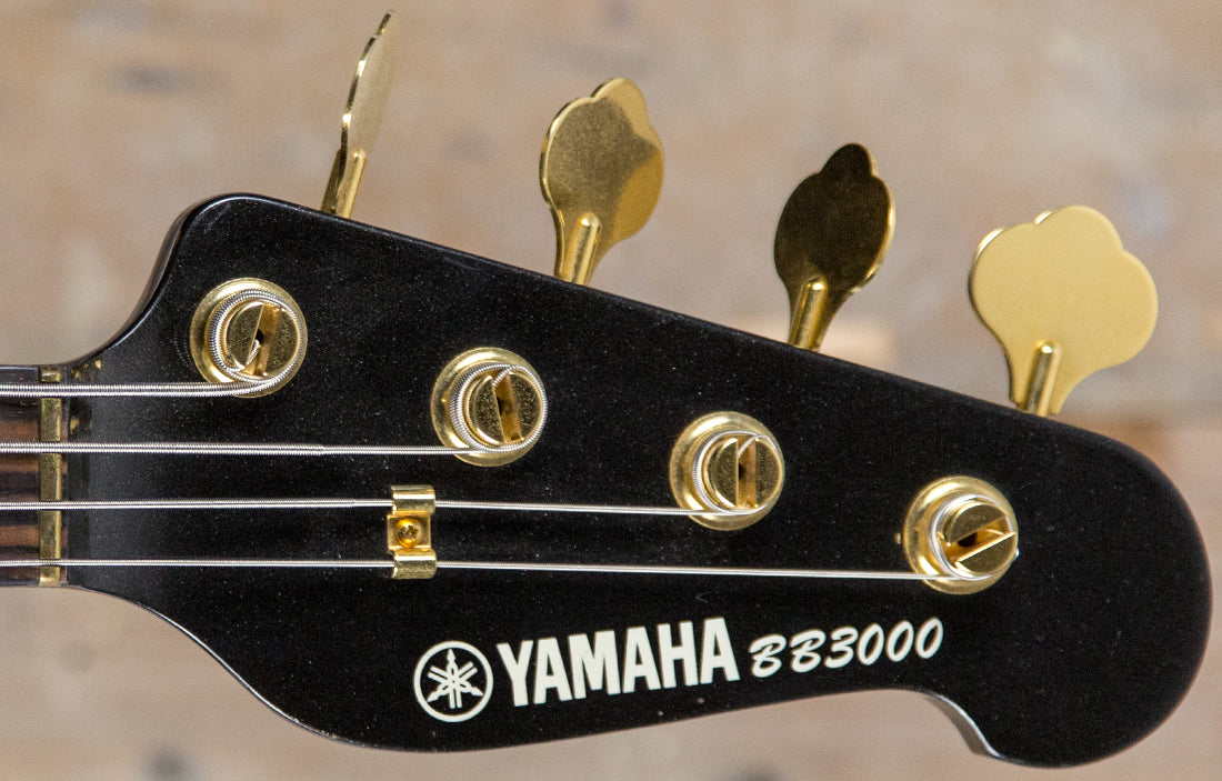 Yamaha BB3000 - The Bass Gallery