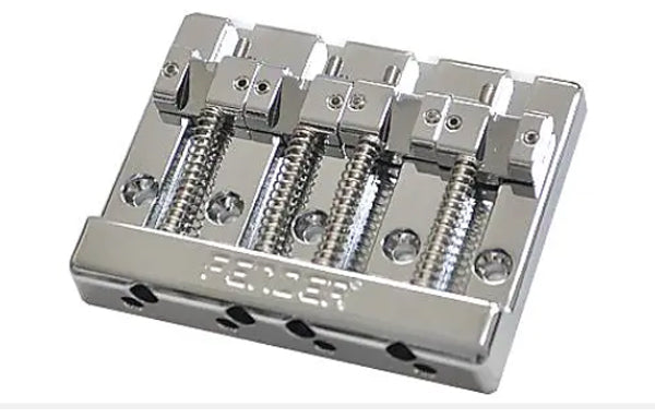 Fender HiMass Bass Bridge IV