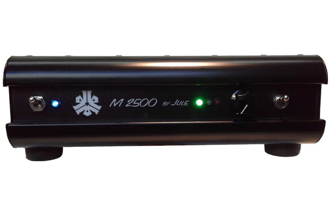 Jule Amps M2500 Power Amplifier - The Bass Gallery