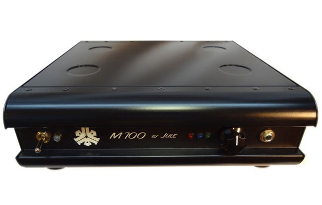 Jule Amps M700 Power Amplifier - The Bass Gallery