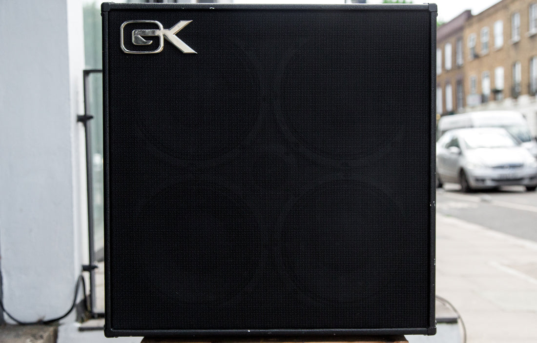 Gallien Krueger MB410 Combo - The Bass Gallery
