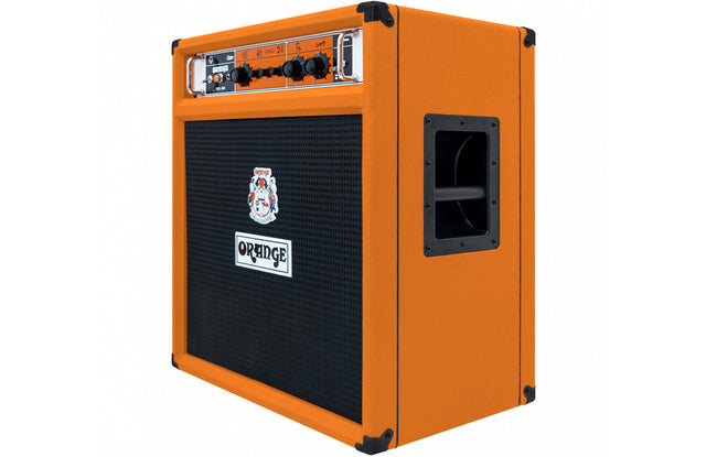 Orange OB1-300 Combo - The Bass Gallery