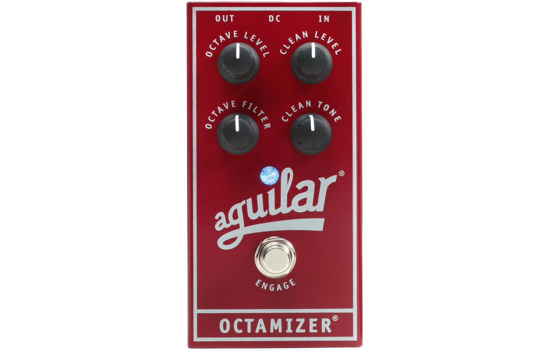 Aguilar Octamizer - The Bass Gallery
