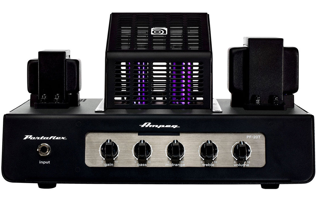 Ampeg PF-20T - The Bass Gallery