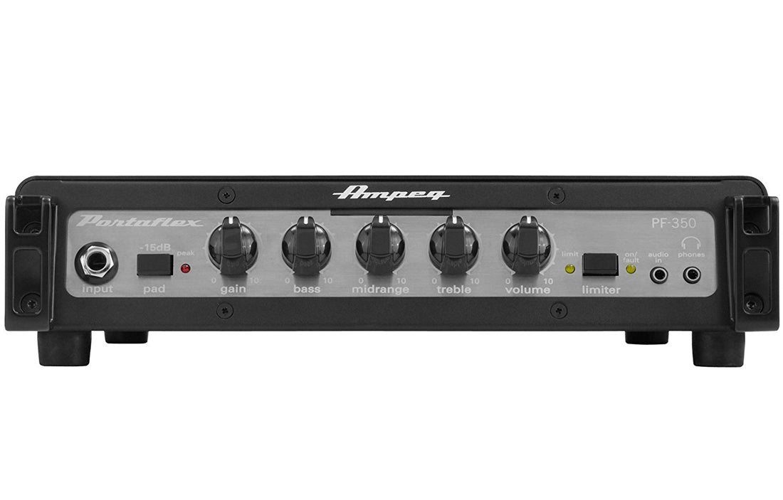Ampeg PF-350 - The Bass Gallery