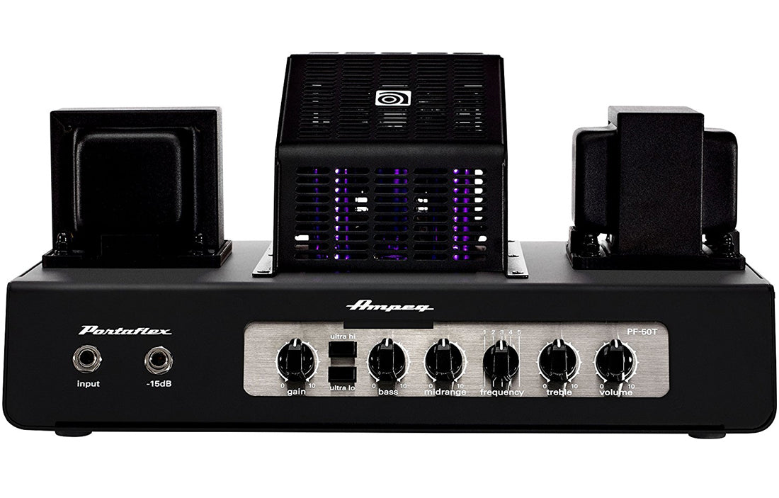 Ampeg PF-50T - The Bass Gallery