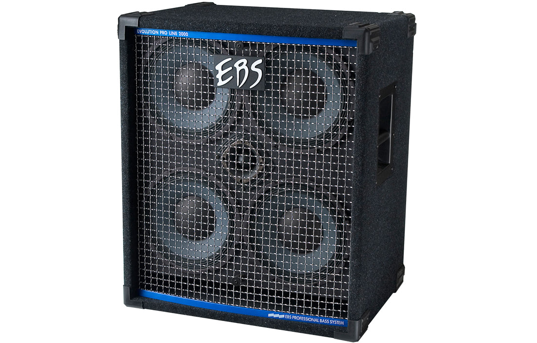 EBS ProLine 410 - The Bass Gallery