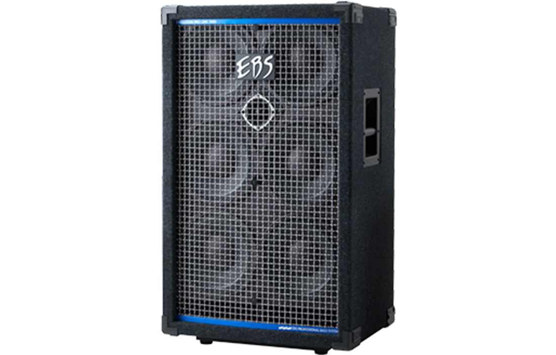 EBS ProLine 610 - The Bass Gallery