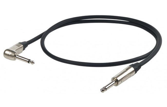 Proel ESO120LU Instrument Cable - The Bass Gallery