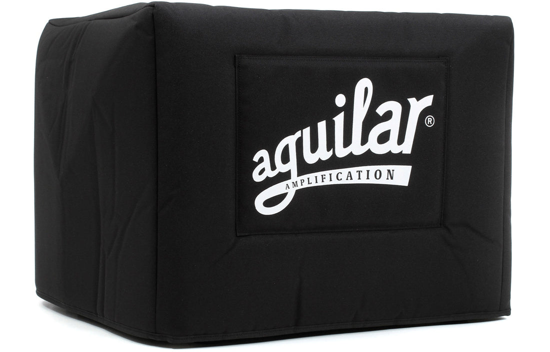 Aguilar SL112 Padded Cover - The Bass Gallery