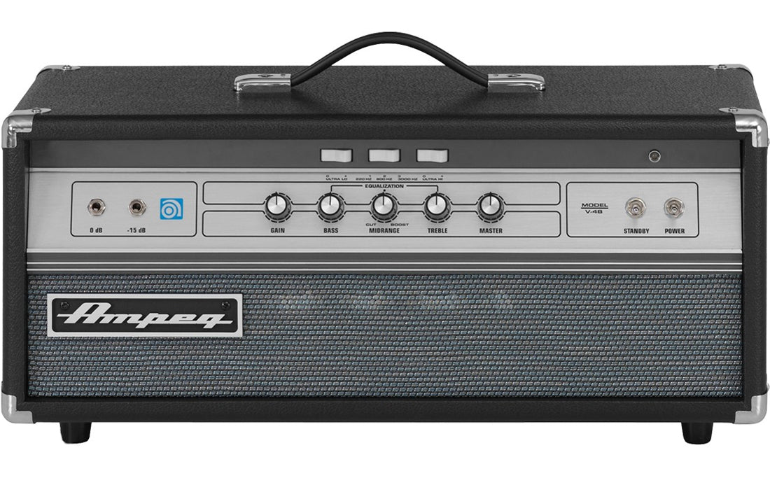 Ampeg Classic V-4B - The Bass Gallery