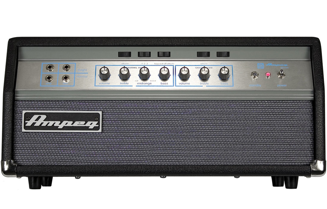 Ampeg Classic SVT-VR - The Bass Gallery
