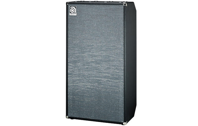 Ampeg Classic SVT-810AV - The Bass Gallery