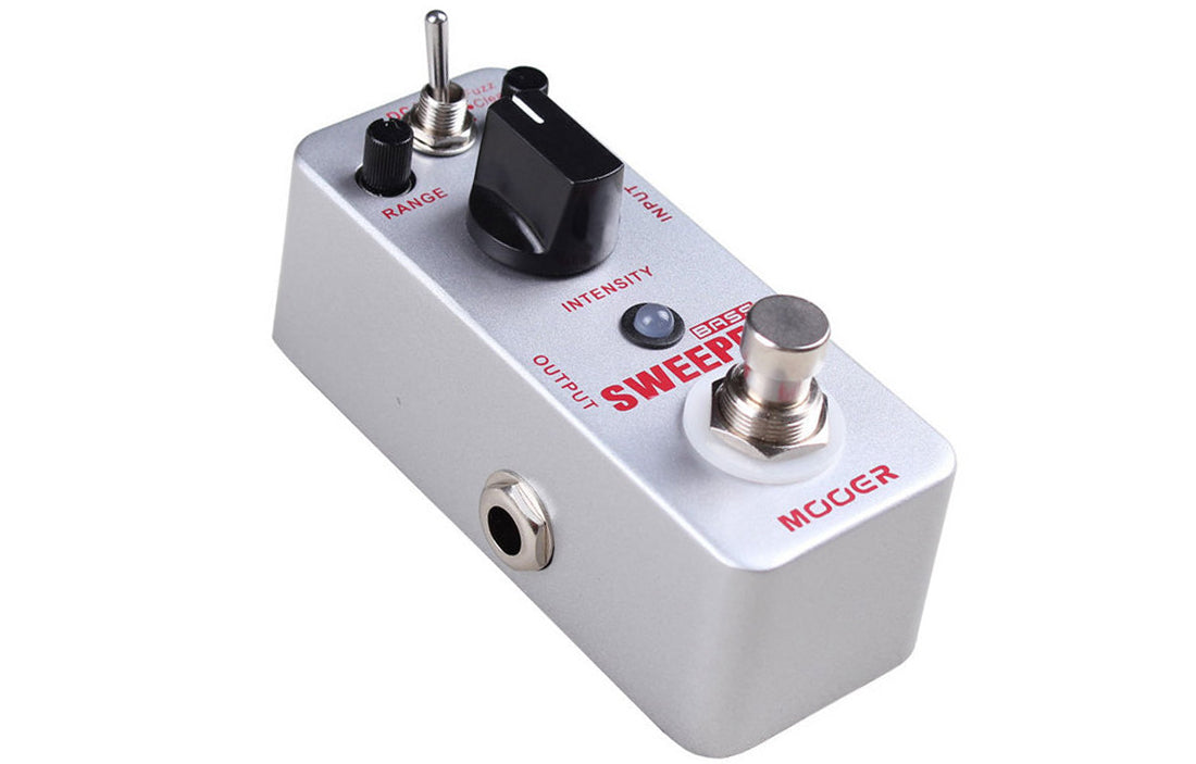 Mooer Sweeper - The Bass Gallery