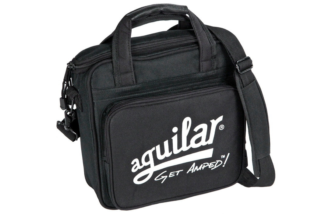 Aguilar Tone Hammer 500 Carry Bag - The Bass Gallery