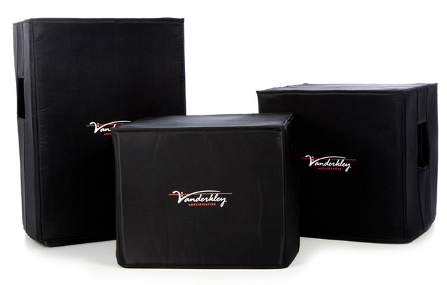 Vanderkley Padded Cab Cover - The Bass Gallery