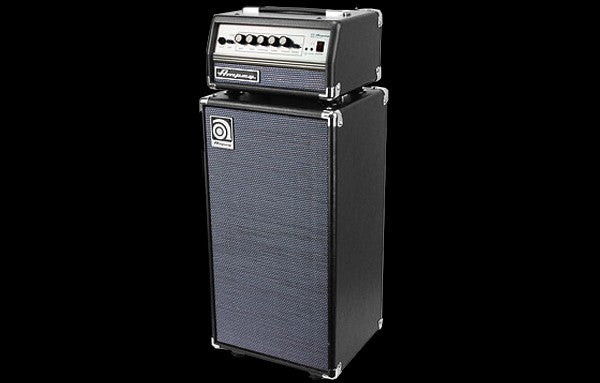 Ampeg Classic Micro-VR Stack - The Bass Gallery