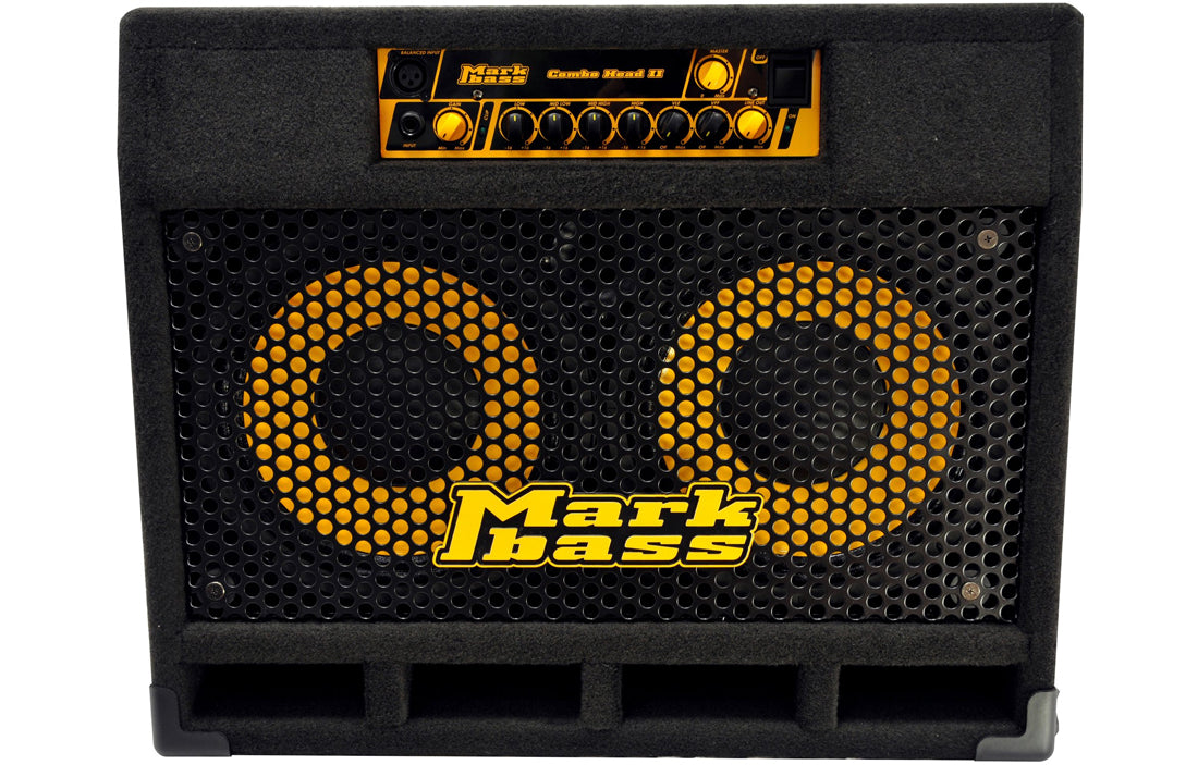 MarkBass CMD 102P - The Bass Gallery
