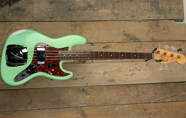 Fender Custom Shop NOS 1964 Jazz Bass