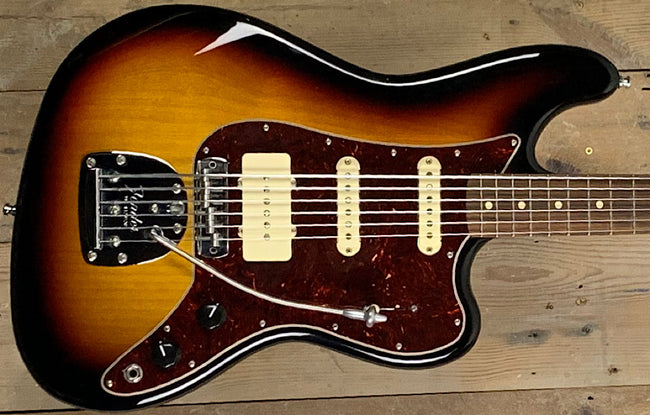 Fender Pawn Shop Bass VI