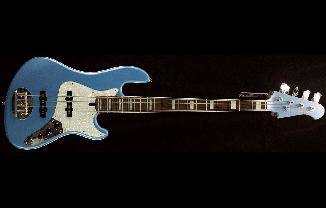Lakland Skyline Darryl Jones - The Bass Gallery