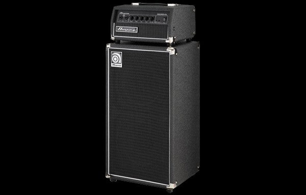 Ampeg  Classic Micro-CL Stack - The Bass Gallery