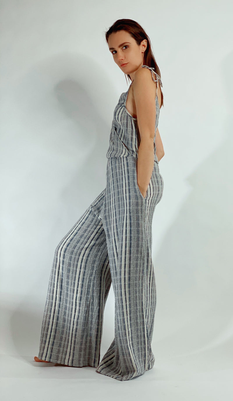 Allegra Jumpsuits 'The Blues'