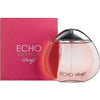 Davidoff Echo Woman 100ml EDP (L) SP