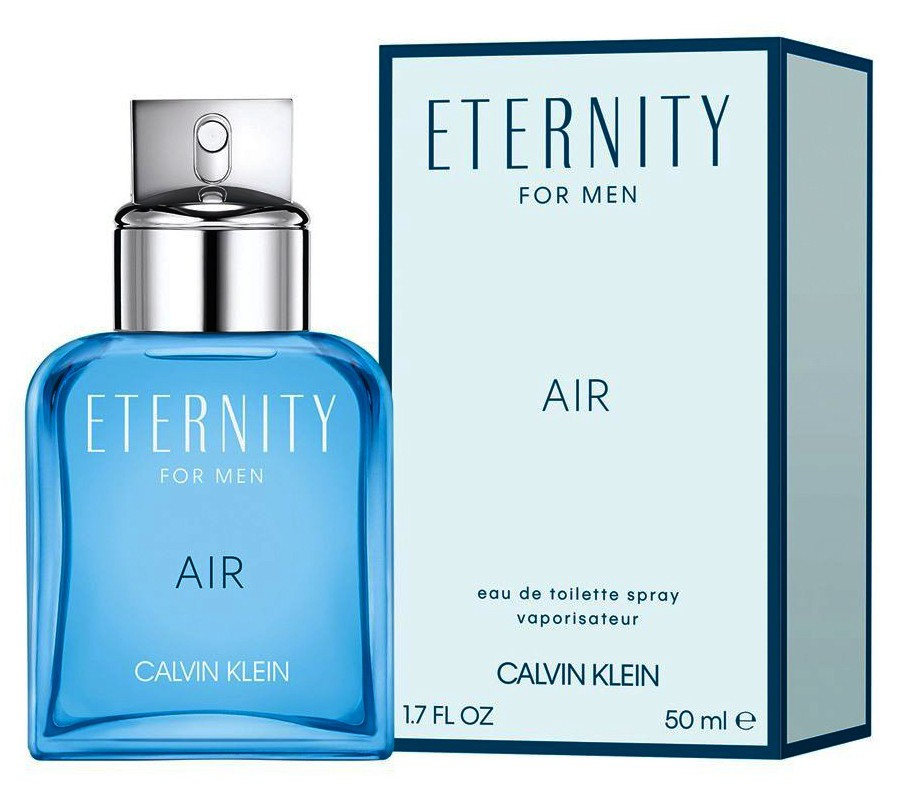 7c73c3b0f99 Calvin Klein Eternity Air For Men 50ml EDT (M) SP - PriceRiteMart