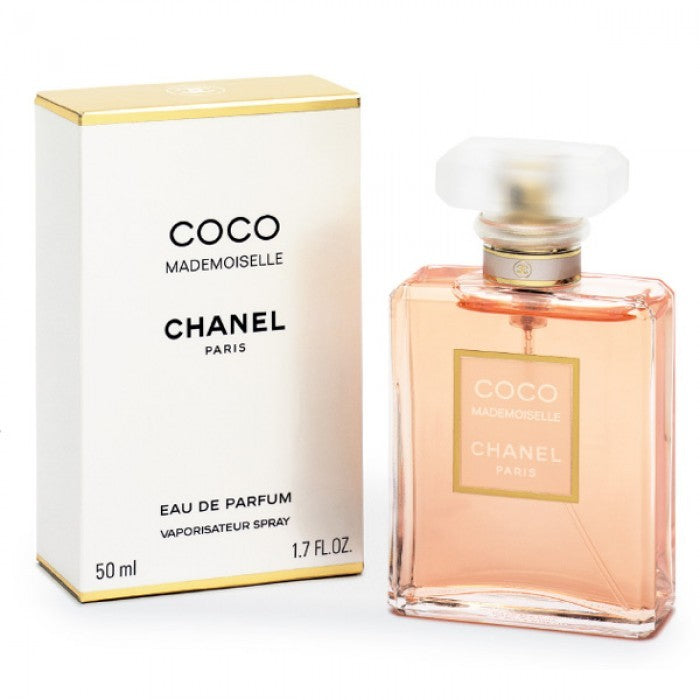 a6e9cd892f Chanel COCO Mademoiselle 50ml EDP (L) SP - PriceRiteMart