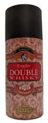 Evaflor Double Whisky (DEODORANT) 150ml (M)