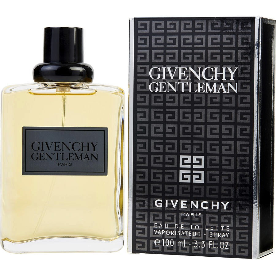 dc92d4a809 Givenchy Gentleman 100ml EDT (M) SP