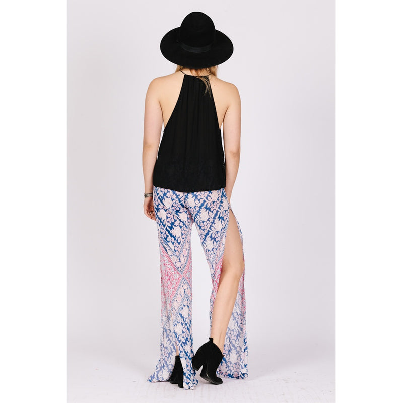 NEW MOON PANT - Hipsters Wonderland - Tumblr Clothing - Tumblr Accessories- Aesthetic Clothing - Aesthetic Accessories - Hipster's Wonderland - Hipsterswonderland