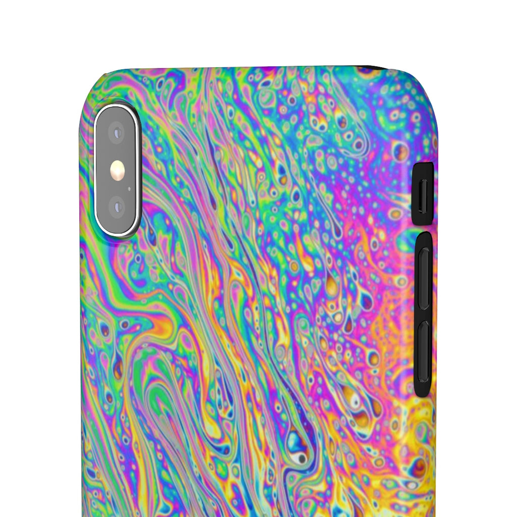 Liquids iPhone Case - Hipsters Wonderland - Tumblr Clothing - Tumblr Accessories- Aesthetic Clothing - Aesthetic Accessories - Hipster's Wonderland - Hipsterswonderland