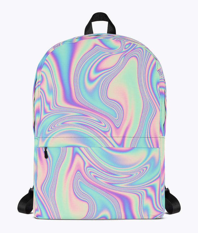 Candy Backpack - Hipsters Wonderland - Tumblr Clothing - Tumblr Accessories- Aesthetic Clothing - Aesthetic Accessories - Hipster's Wonderland - Hipsterswonderland