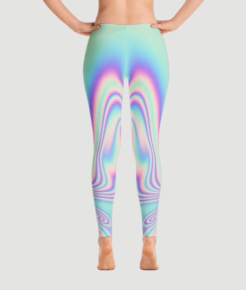 Candy Leggings - Hipsters Wonderland - Tumblr Clothing - Tumblr Accessories- Aesthetic Clothing - Aesthetic Accessories - Hipster's Wonderland - Hipsterswonderland