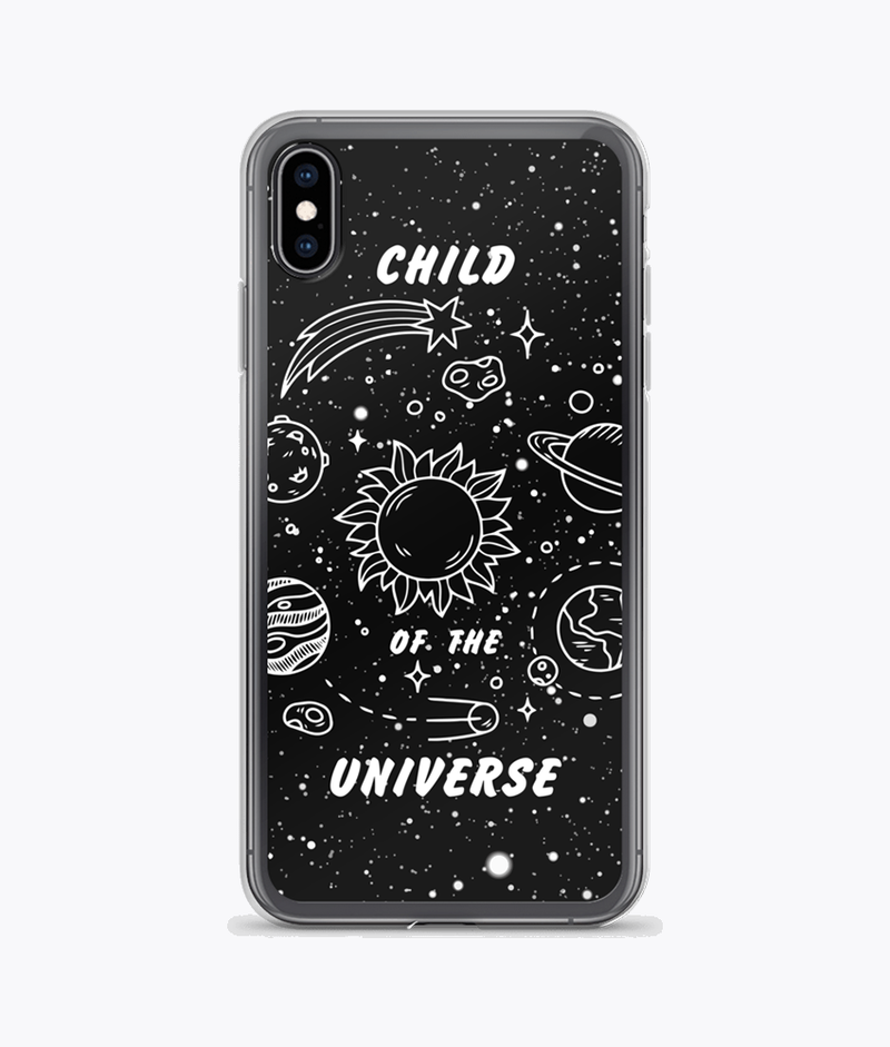 Alien Pastel iPhone Cases