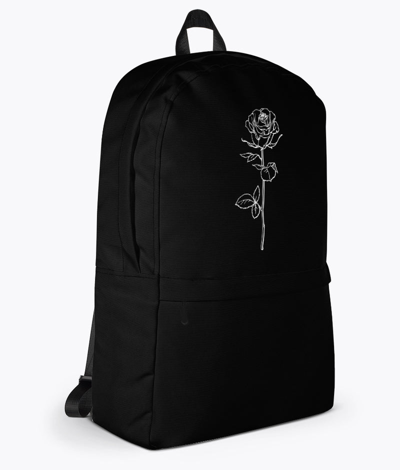 Dead Dreams Backpack - Hipsters Wonderland - Tumblr Clothing - Tumblr Accessories- Aesthetic Clothing - Aesthetic Accessories - Hipster's Wonderland - Hipsterswonderland