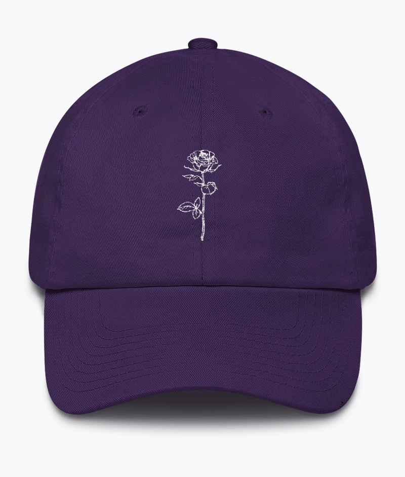 Dead Dreams Dad Hat - Hipsters Wonderland - Tumblr Clothing - Tumblr Accessories- Aesthetic Clothing - Aesthetic Accessories - Hipster's Wonderland - Hipsterswonderland