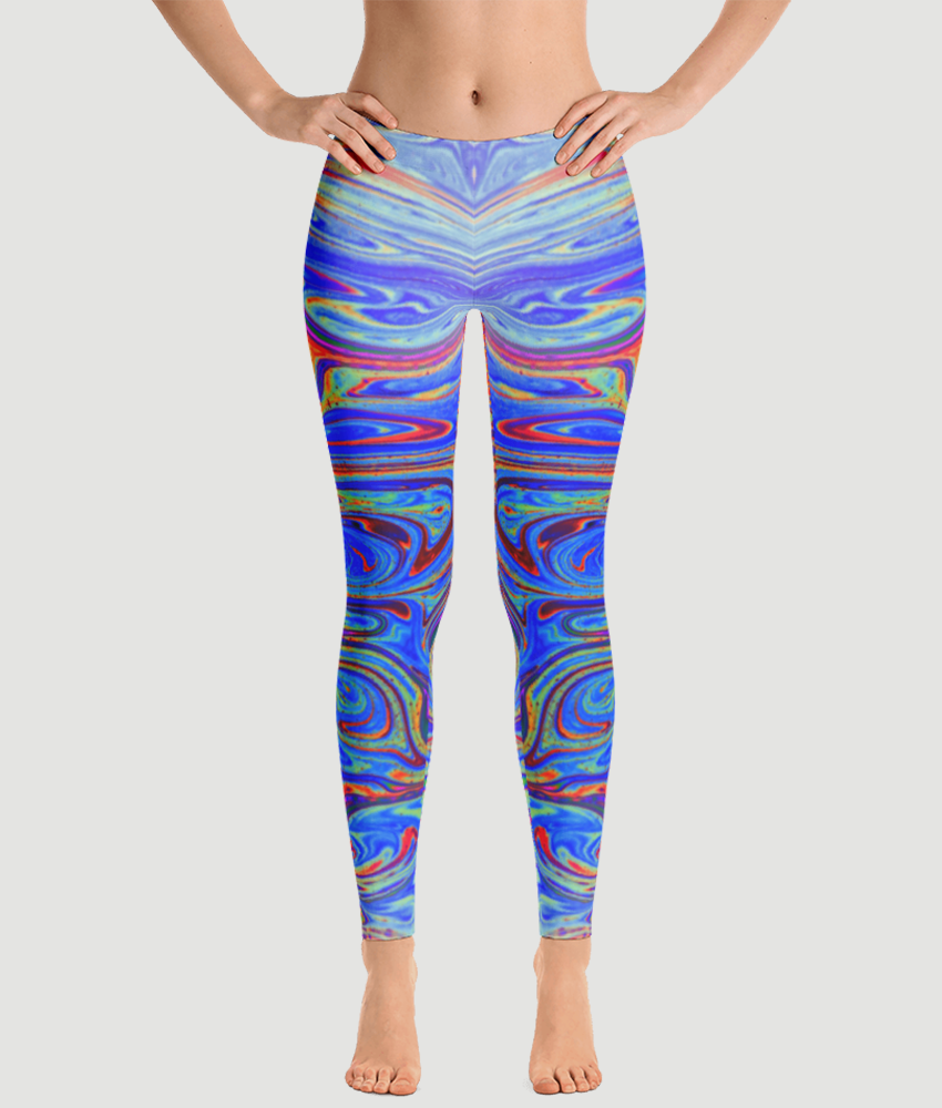 Jupiter Leggings - Hipsters Wonderland - Tumblr Clothing - Tumblr Accessories- Aesthetic Clothing - Aesthetic Accessories - Hipster's Wonderland - Hipsterswonderland