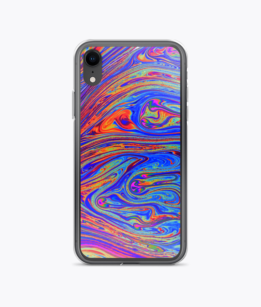 Jupiter Clear iPhone Case - Hipsters Wonderland - Tumblr Clothing - Tumblr Accessories- Aesthetic Clothing - Aesthetic Accessories - Hipster's Wonderland - Hipsterswonderland