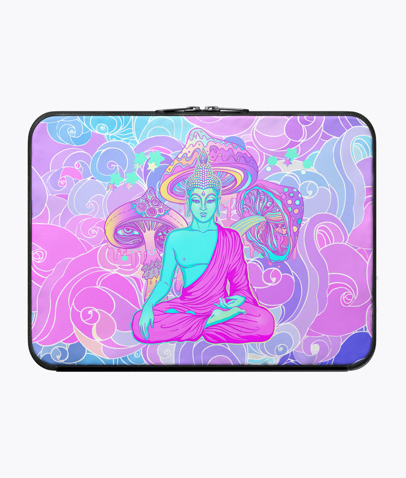 Trippy Pins Laptop Sleeve