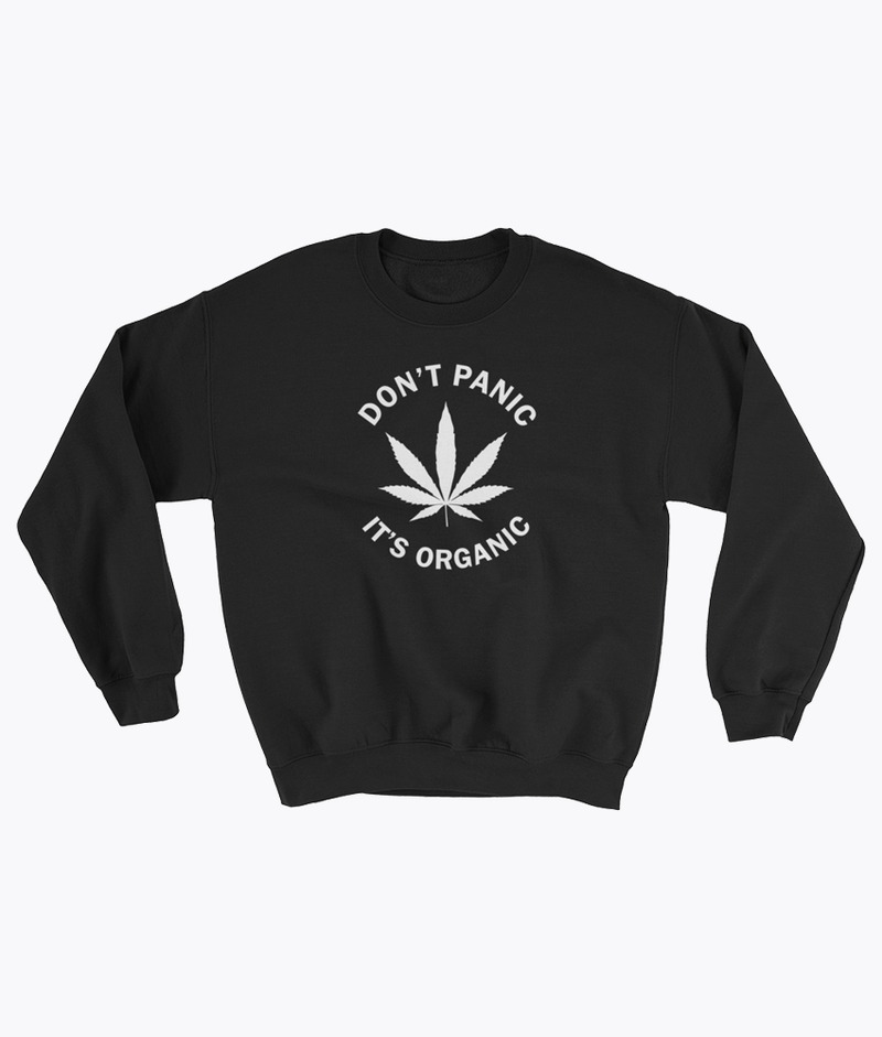 Bad News Sweatshirt