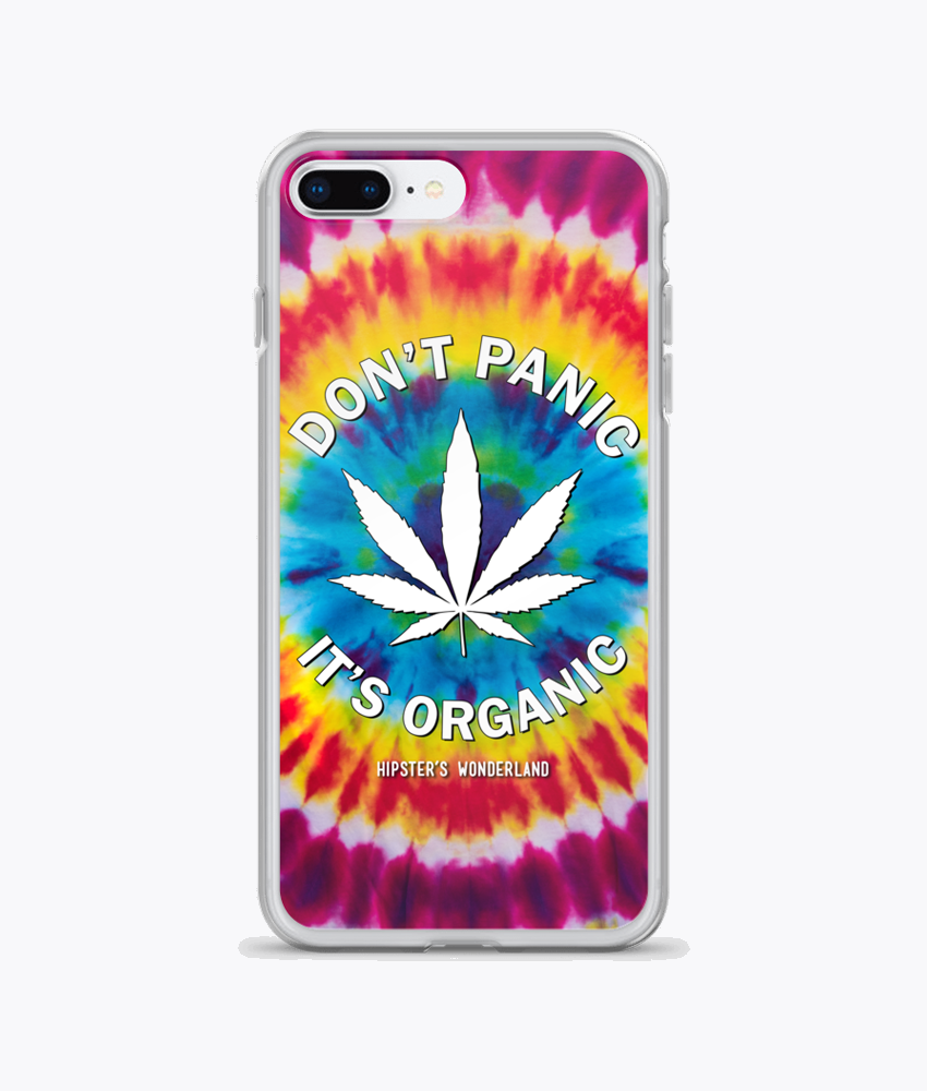 Organic iPhone Cases - Hipsters Wonderland - Tumblr Clothing - Tumblr Accessories- Aesthetic Clothing - Aesthetic Accessories - Hipster's Wonderland - Hipsterswonderland