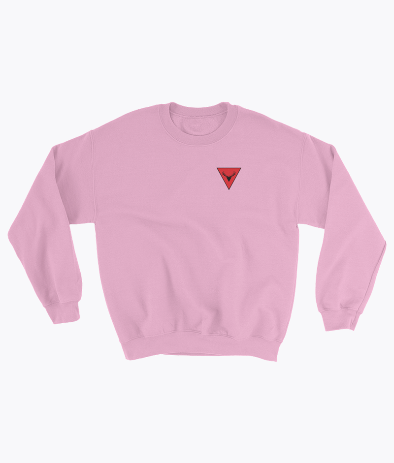 Poison Sweatshirt - Hipsters Wonderland - Tumblr Clothing - Tumblr Accessories- Aesthetic Clothing - Aesthetic Accessories - Hipster's Wonderland - Hipsterswonderland